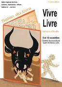"Salon du livre ""Vivre Livre"" 2013"