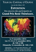 grand prix rene thewissen