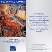 Invitation LCL Aime Venel 2015