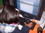 Alumnos y clases con TIC