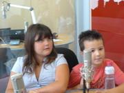 REPORTEROS DE RADIO SOLIDARIA AMIGA, ONLINE