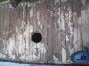 rivning av ronillas däck