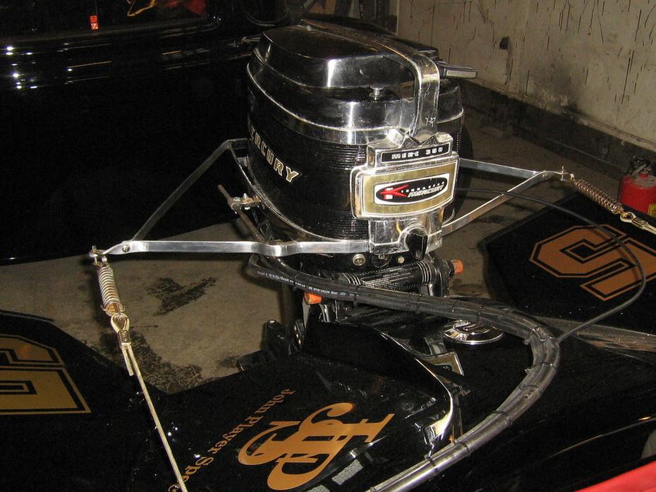 Ludwigs racer