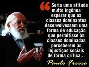 injustiças sociais de forma crítica
