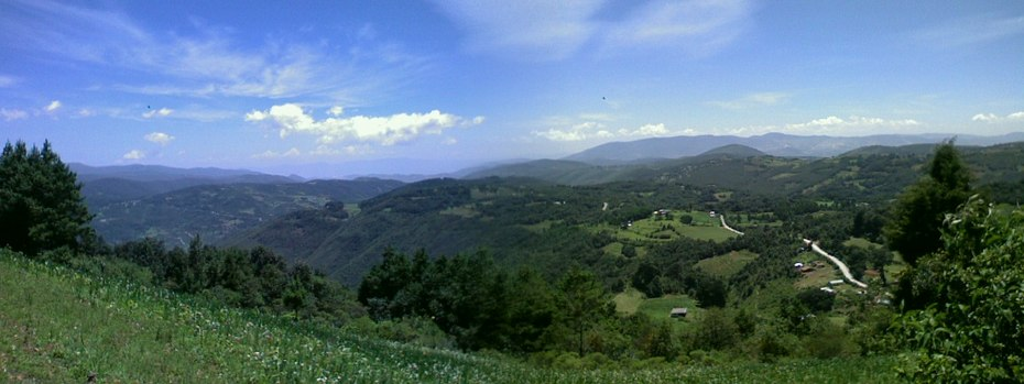 Vista Hermosa