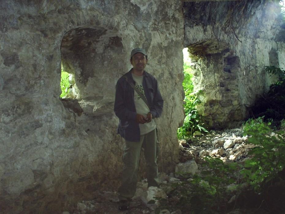 En Pueblo Viejo, Tonatico