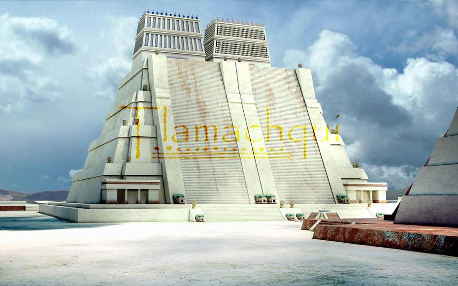 temploMayor