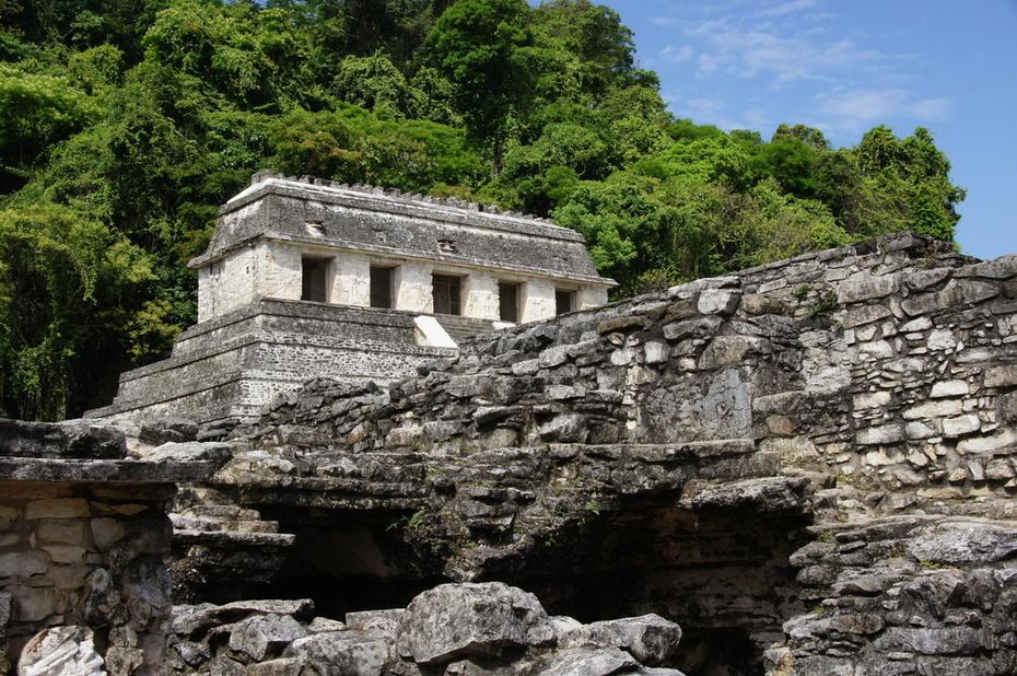 Palenque, Chs.