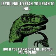 If You Fail to Plan - CPA Exam Club