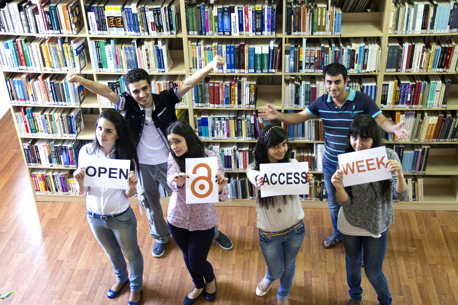 Students welcome OAW