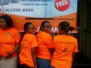 Open Access Week 2013@NUST Library