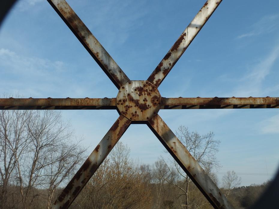 Bridge brace