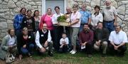 May 2011 Meeting w/ Karen Childress from Jonesborough Farmer's Market