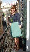 Colette Spring Palette Sew Along
