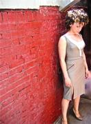 resurrection dress