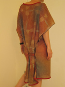 1926 Negligee finished back