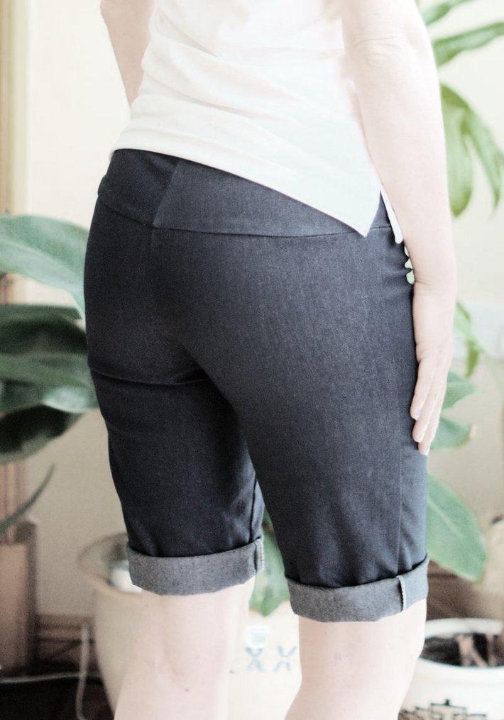 Shorts? Shorts!