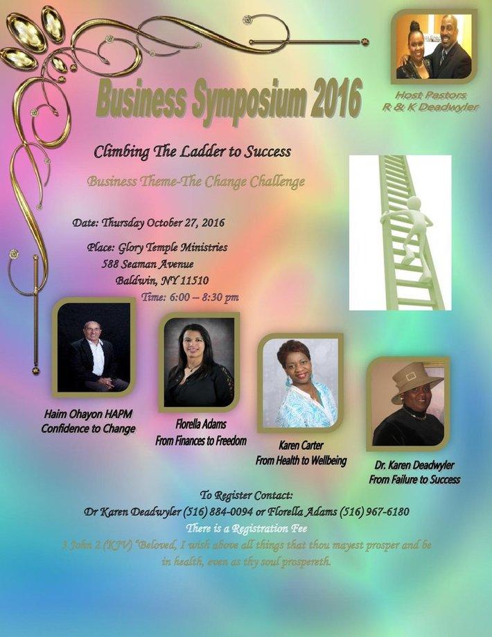 BUSINESS_SYMPOSIUM_2016_Climbing_Ladder_to_Success REG MISSING