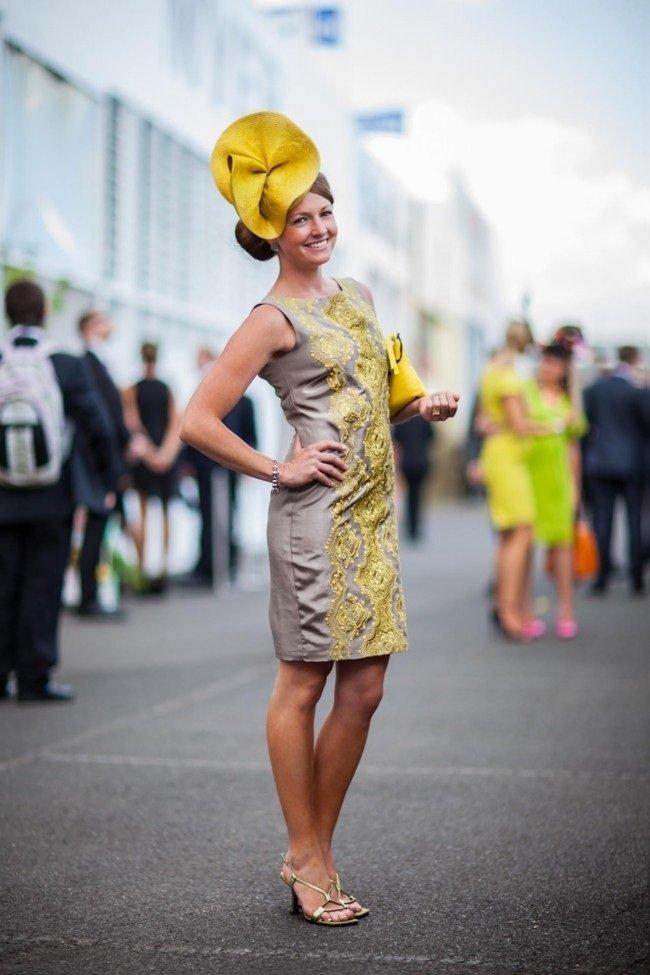 As seen in VOGUE Australia (Street Style Blog) 'Nov 2012