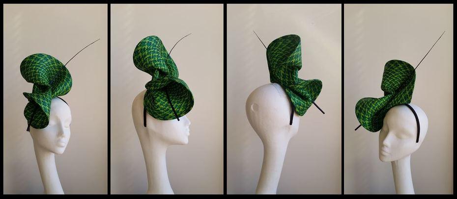 Green fold