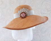 Custom Sun Hat