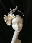 Gardenia crown