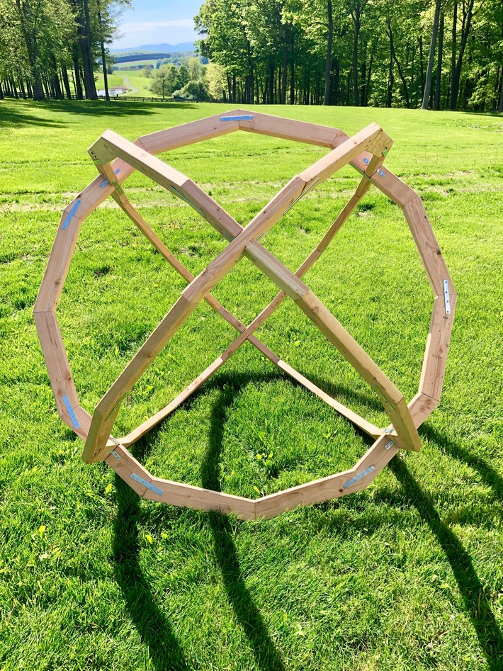 Dodecagon Project