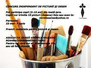 Concurs Independent de Pictură și Desen