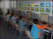 Sales d'ordinadors per a diferents edats