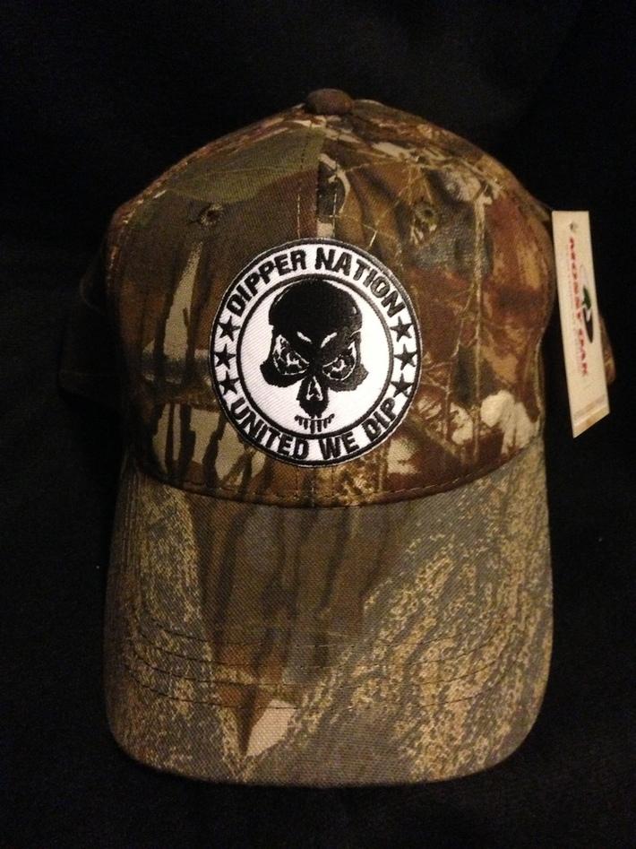 Dipper nation hat