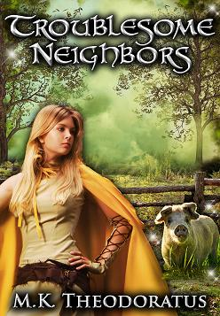 Cover Troublesome Neighbors