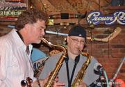 Jim Brock's Birthday Party at Smokey Joe's in Charlotte, NC