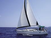 sailing-chalkidiki