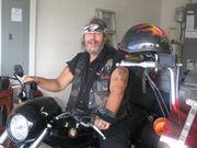 Steve the Bikerguy