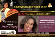pam perry in industry buzz show