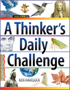 Thinkers Daily Challenge