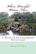 Where Peaceful Waters Flow Devotional
