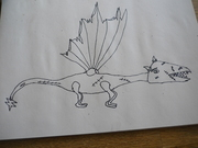 ond krockodilarie drake