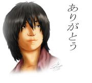 Chinen Yuri :Arigatou: