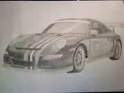 Porsche Helbild