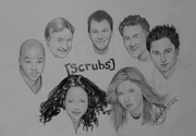 Scrubs project