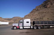 western Colorado on I-70