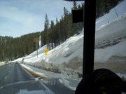 Hwy 6 in Colorado Dec. 31, 2004