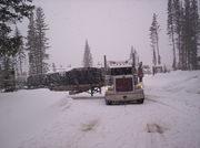Winter Park CO. Jan. 1 2005