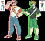 Gissa vem som ser fram emot pokemon sun/moon!
