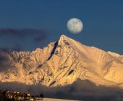Mesiac&Kriváň