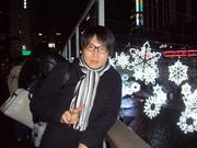 winter in korea