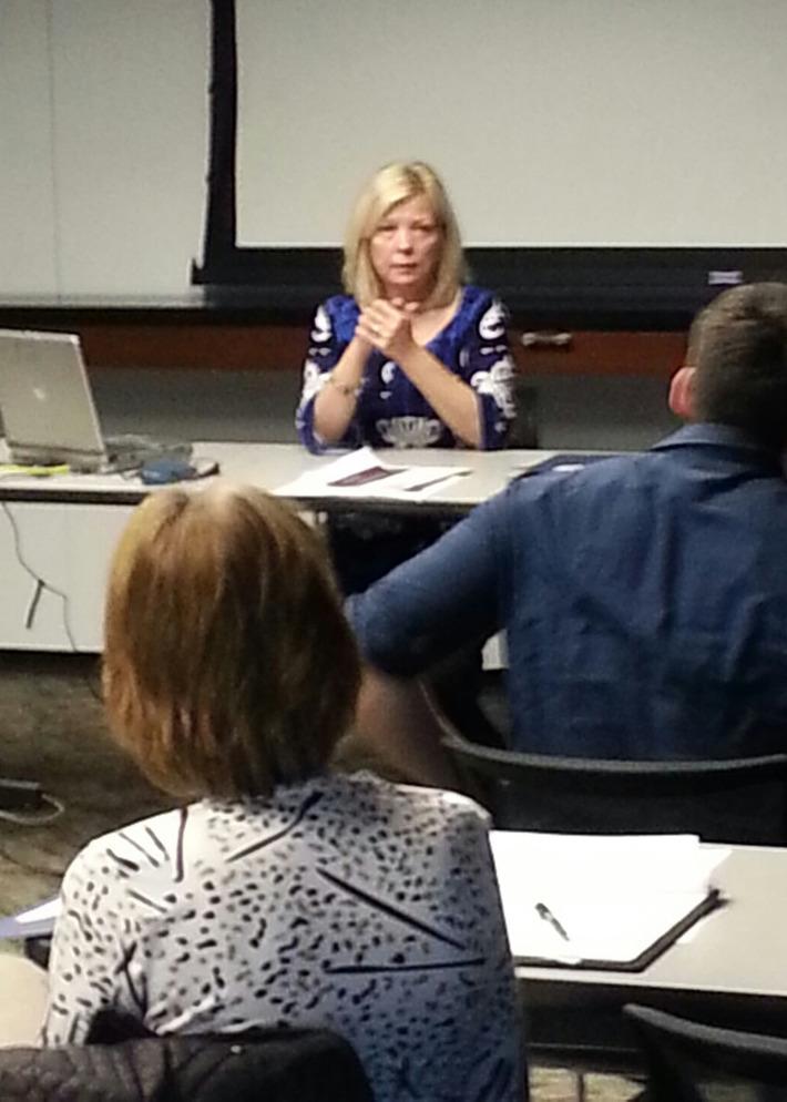 Tips for Tutors and Mentors workshop