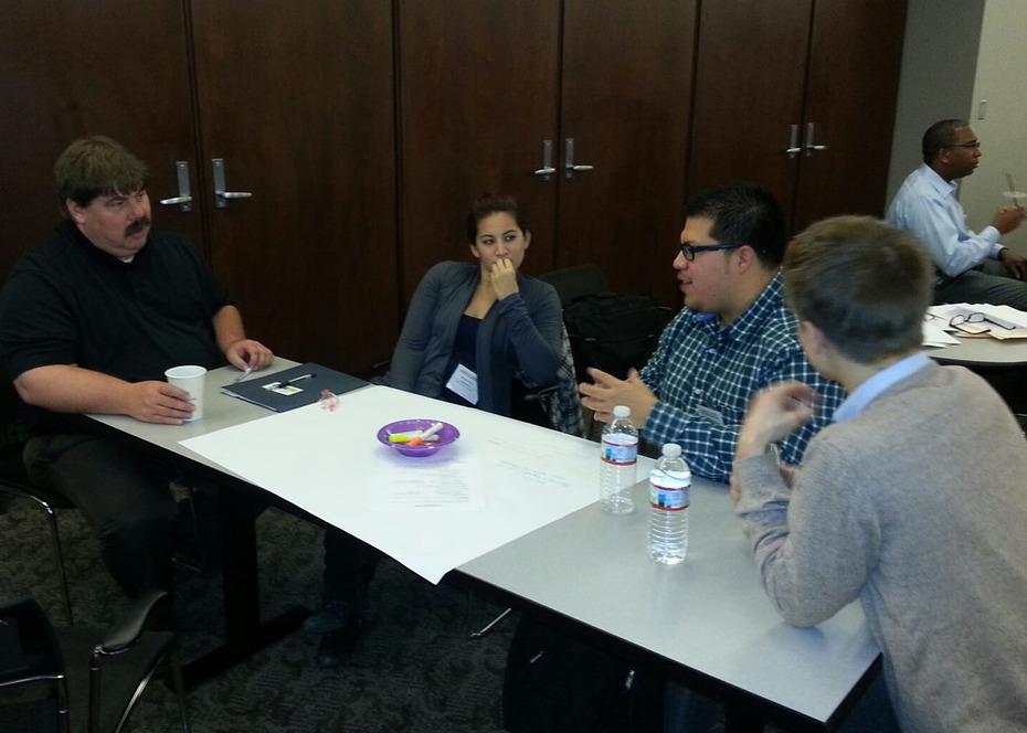 Nov. 4 Tutor/Mentor Conference networking -6