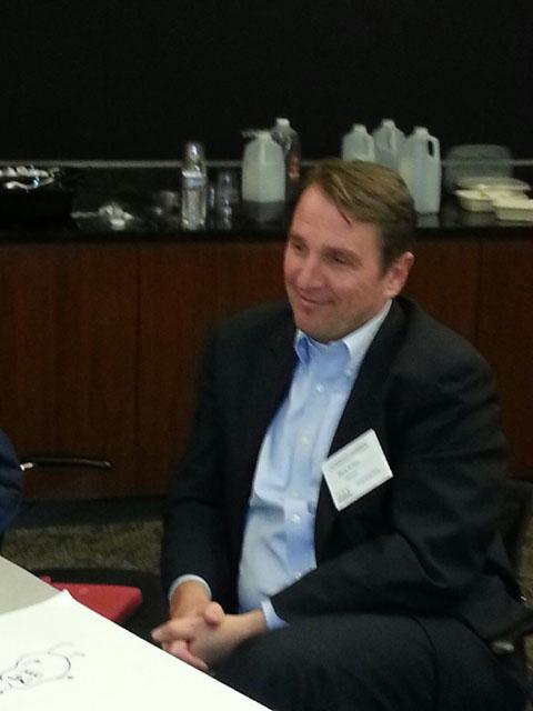 Mark Duhon, Executive Director, Highsight